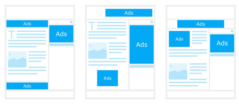 ホームページの設計図を作成する