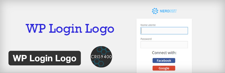 WP Login logo