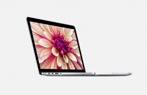 MacBook Pro 2015モデル