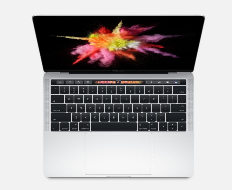 macbookpro2016 最新モデル