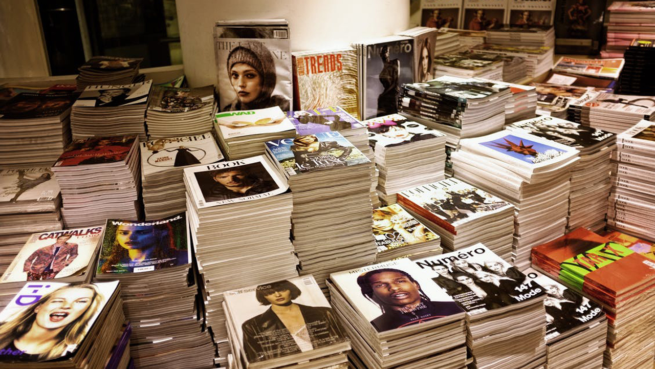 Webデザイン力をアップさせる為の雑誌活用方法
