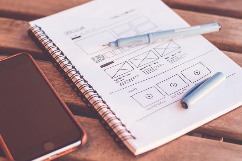 デザインルールを学べる