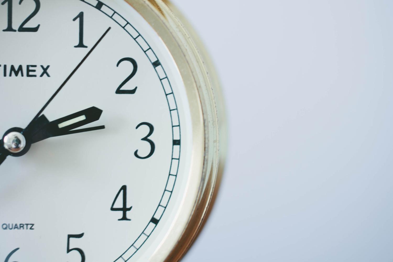 それぞれのスキルをどのくらいの時間をかけて学べば良いか?
