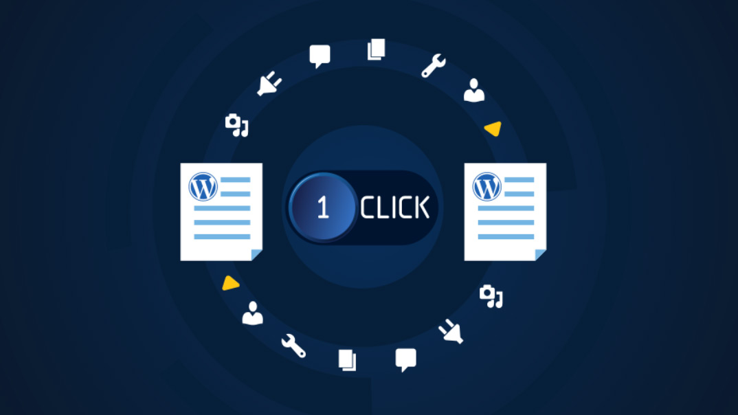 All in one WP Migration