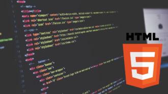 Webデザイナーを目指す人の為のHTML5タグ入門