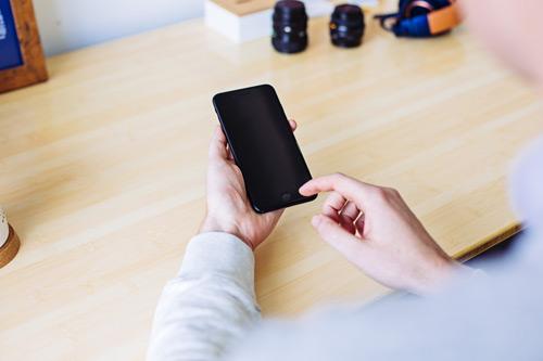 スマートフォンサイトの検証は必ず実機で行う