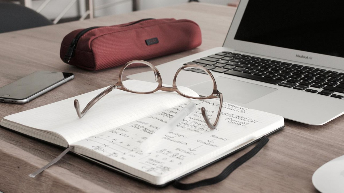 独学でWebデザイナーを目指す時に必ず準備するべき6つのモノ