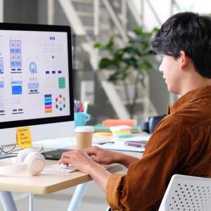 WebデザイナーWebクリエイターの就職先と雇用形態について