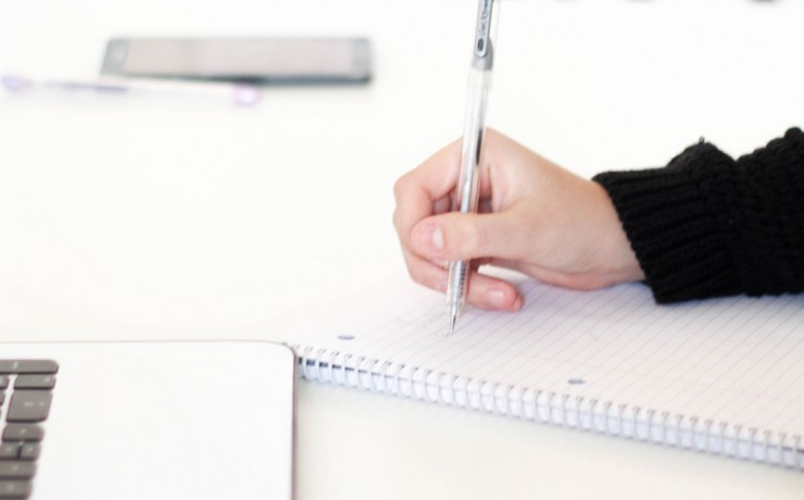 Webデザイン初心者の為の一番効率的な勉強方法