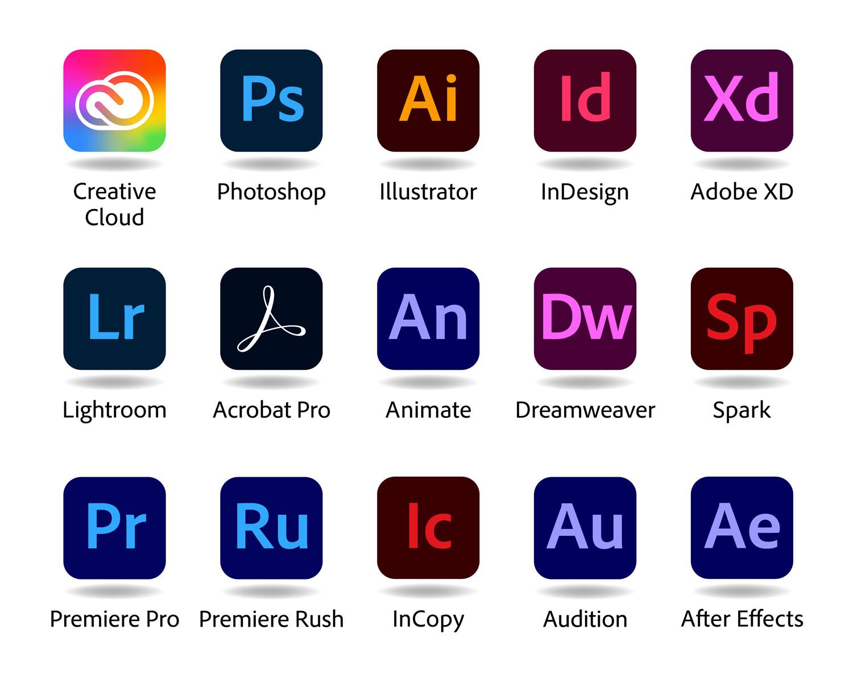 Adobe コンプリートプラン