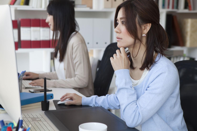 ネットショップ運営会社でのWebデザイナー志望の場合、求められるスキル